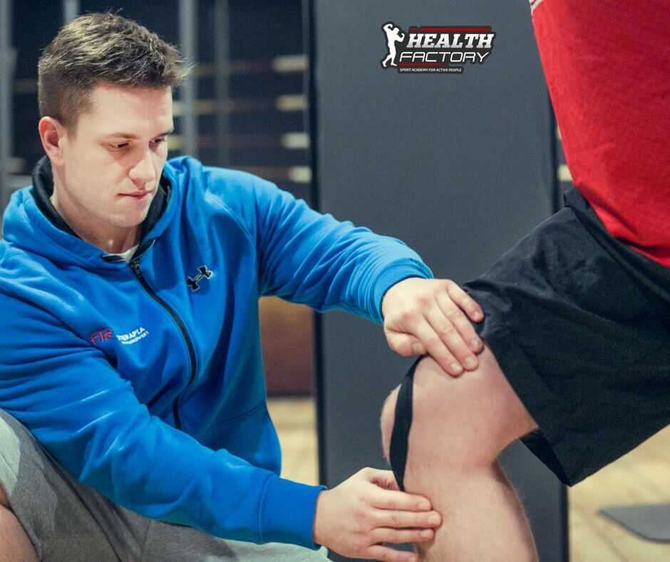 Trening medyczny w treningu personalnym – przykładowy dzień zajęć