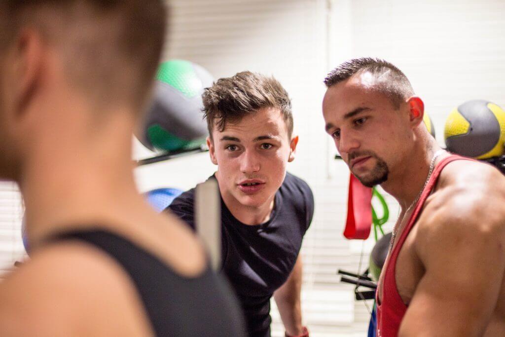 Dobry trener personalny – 3 potrzebne Ci cechy