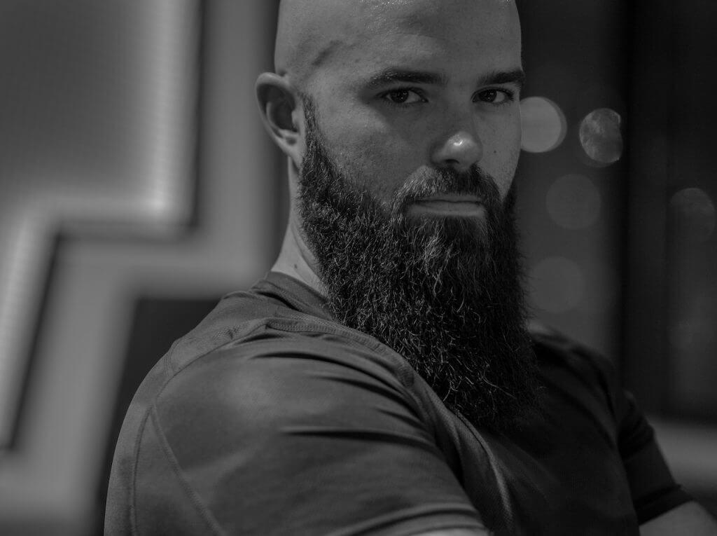 Jan Sloniewicz Trener personalny