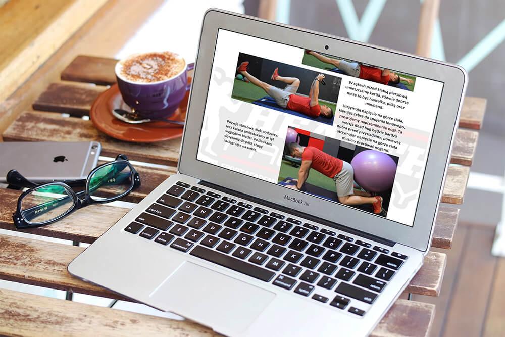 Trening Medyczny - Podręcznik dla Trenerów Personalnych