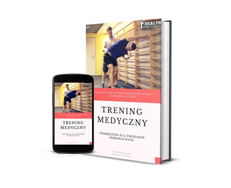 podręcznik trening medyczny